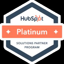 Platinum Hubspot Partner - MPI